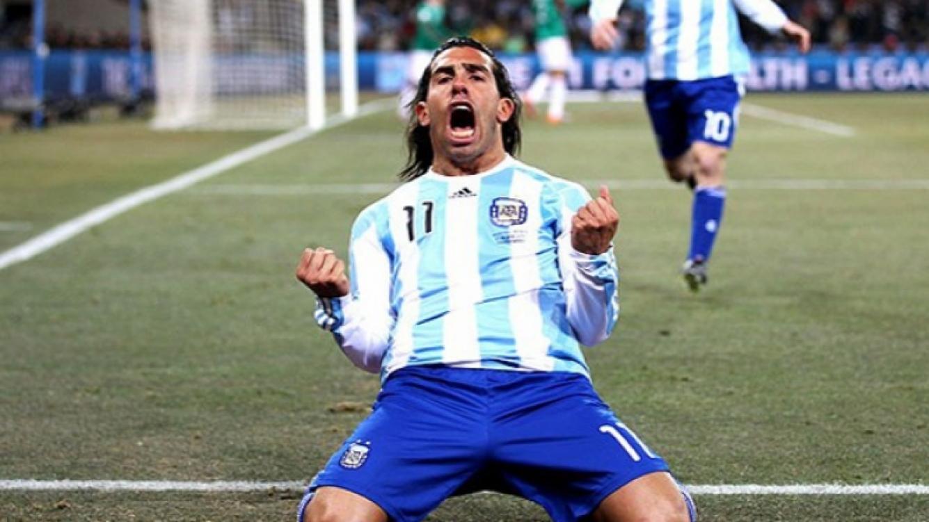 Tevez estará en el equipo argentino en el debut de las Eliminatorias para Rusia 2018. (Foto: archivo Web)