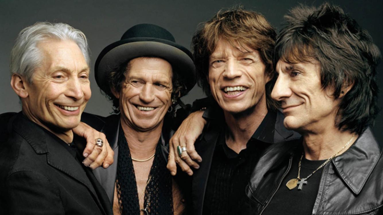 Los Rolling Stones vendrán a la Argentina en 2016. (Foto: Web)
