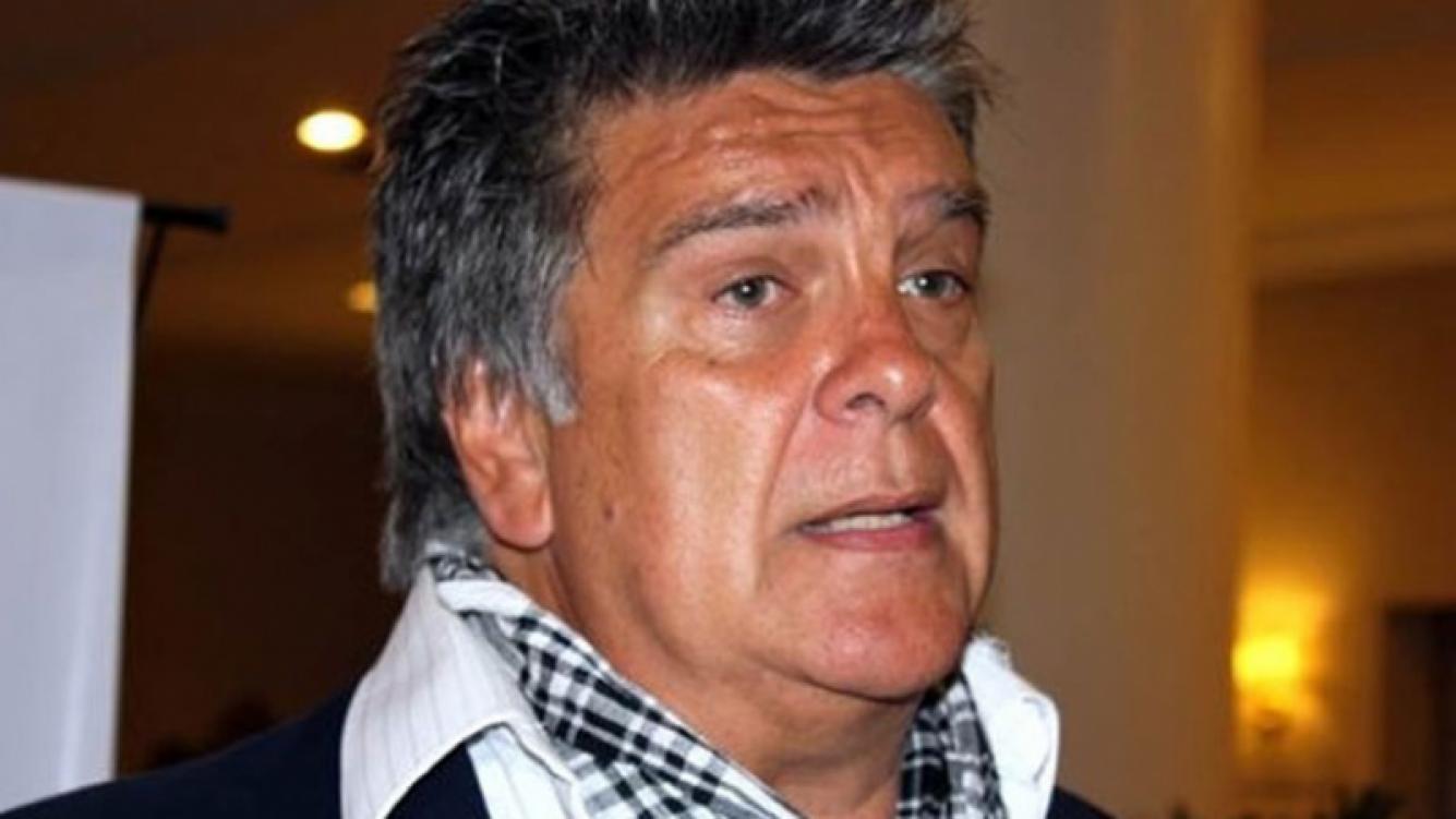 Ventura fue sobreseído en la causa por la difusión de las fotos de Jazmín de Grazia muerta (Foto: Web)