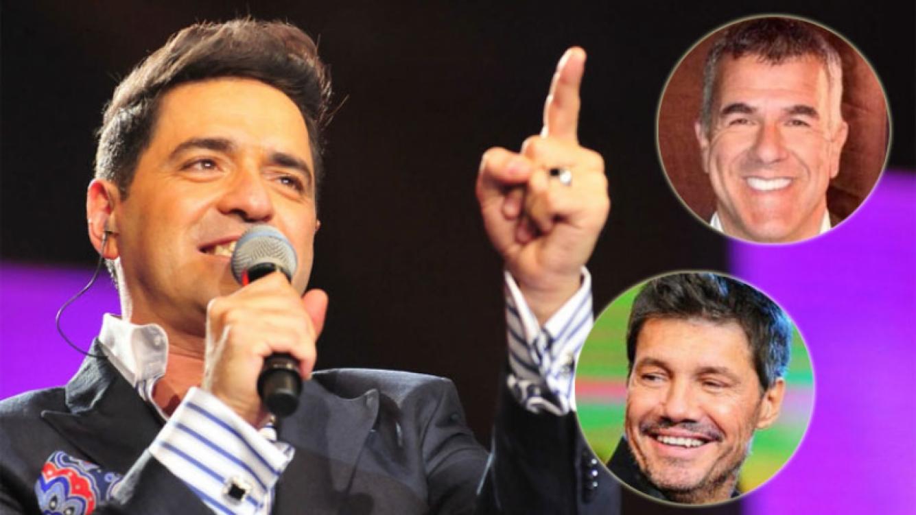 El elegido de Mariano Iúdica (Foto: Web)