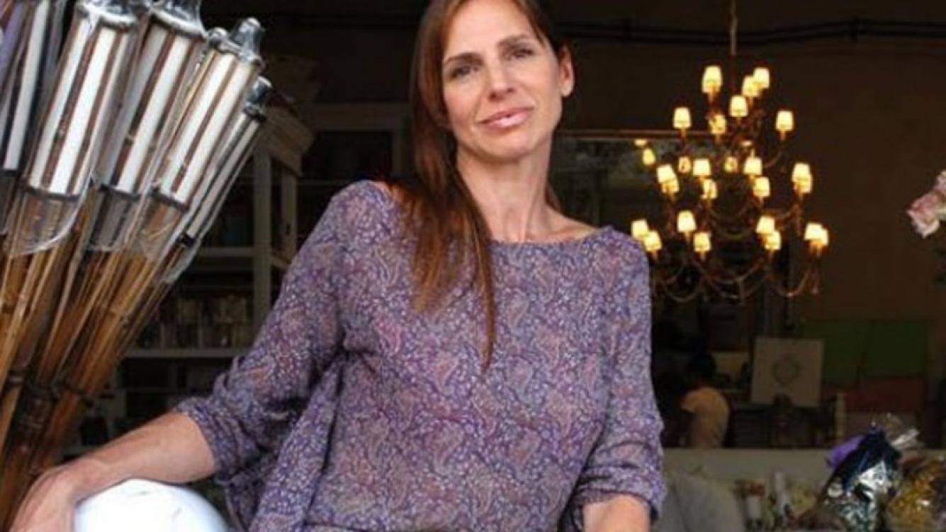 Ginette Reynal confesó sus años de locura tras la muerte de su marido (Foto: Web)