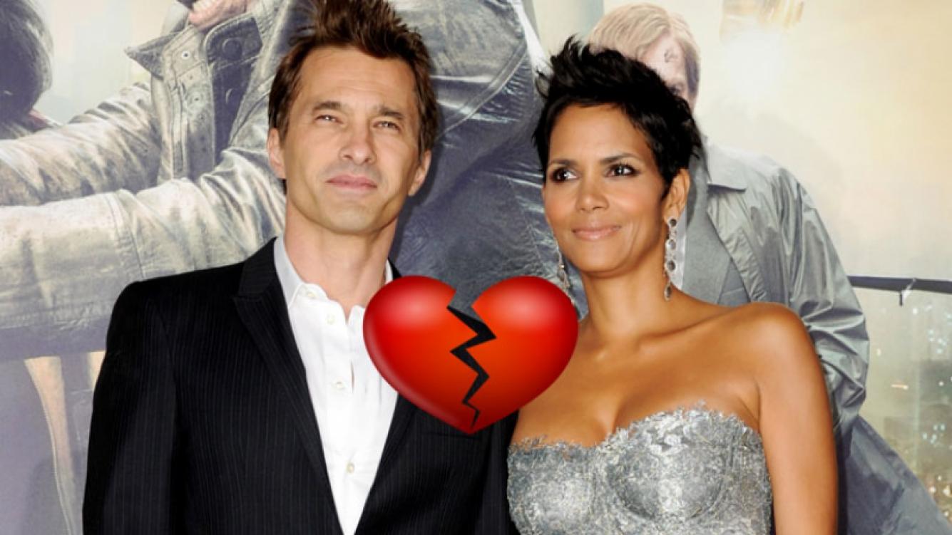Halle Berry y Olivier Martinez se separan tras dos años de matrimonio (Foto: AFP).