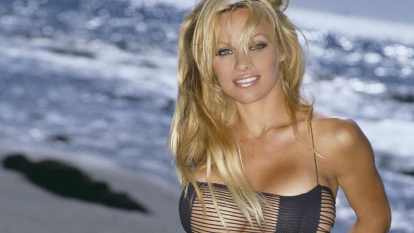 Pamela Anderson se curó de la hepatitis C. (Foto: Web)