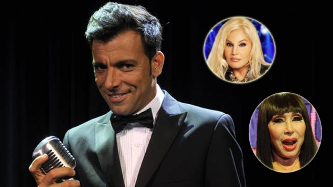Martín Bossi, en la búsqueda de nuevos talentos (Foto: Web)
