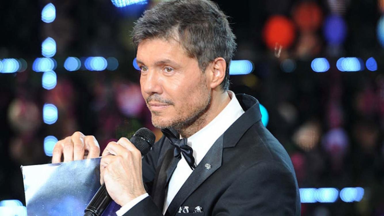Marcelo Tinelli anunció un repechaje para Bailando 2015. Foto: Web
