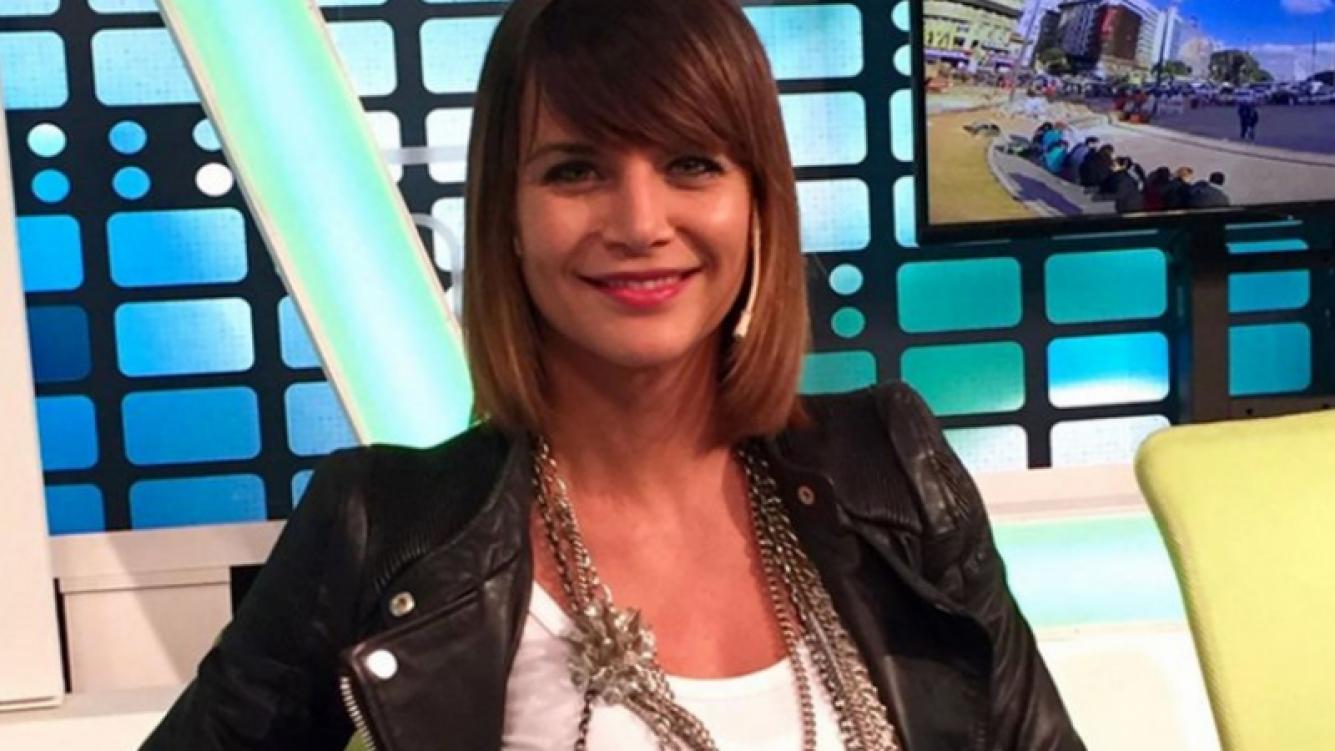 Amalia Granata renunció a Argentina despierta(Foto: Web)