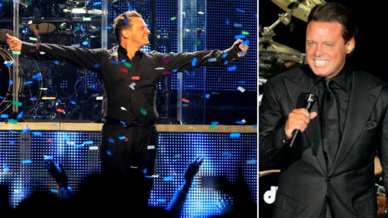 Luis Miguel vuelve a la Argentina ¡y Ciudad.com te regala entradas para su show! (Foto: gentileza prensa Fenix)