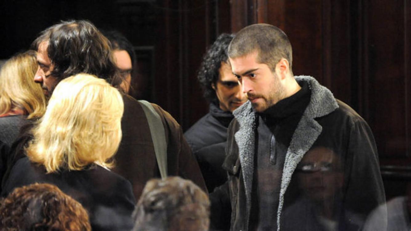 El líder de Callejeros podría regresar a cumplir su condena en prisión. Foto: Web