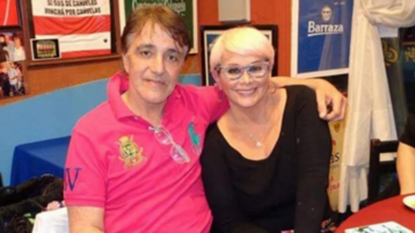 Carmen Barbieri se separó de Daniel Garay (Foto: web)