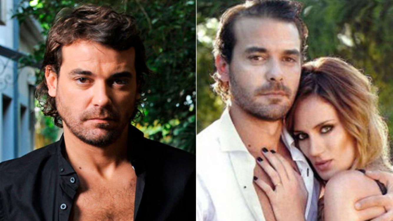 Pedro Alfonso, tras la pérdida del embarazo de Paula Chaves (Foto: Web)