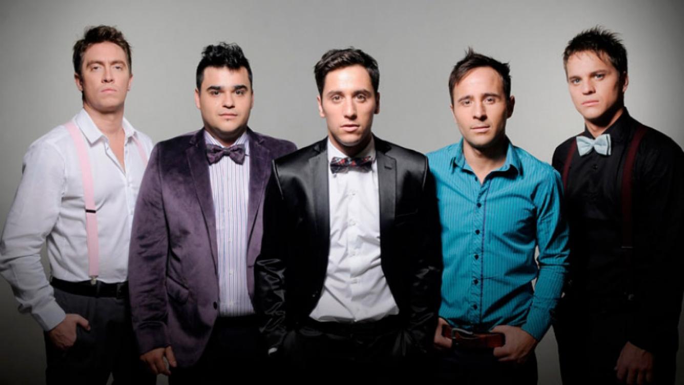 Los Totora debutan en calle Corrientes con un show en el Gran Rex. (Foto: Web)