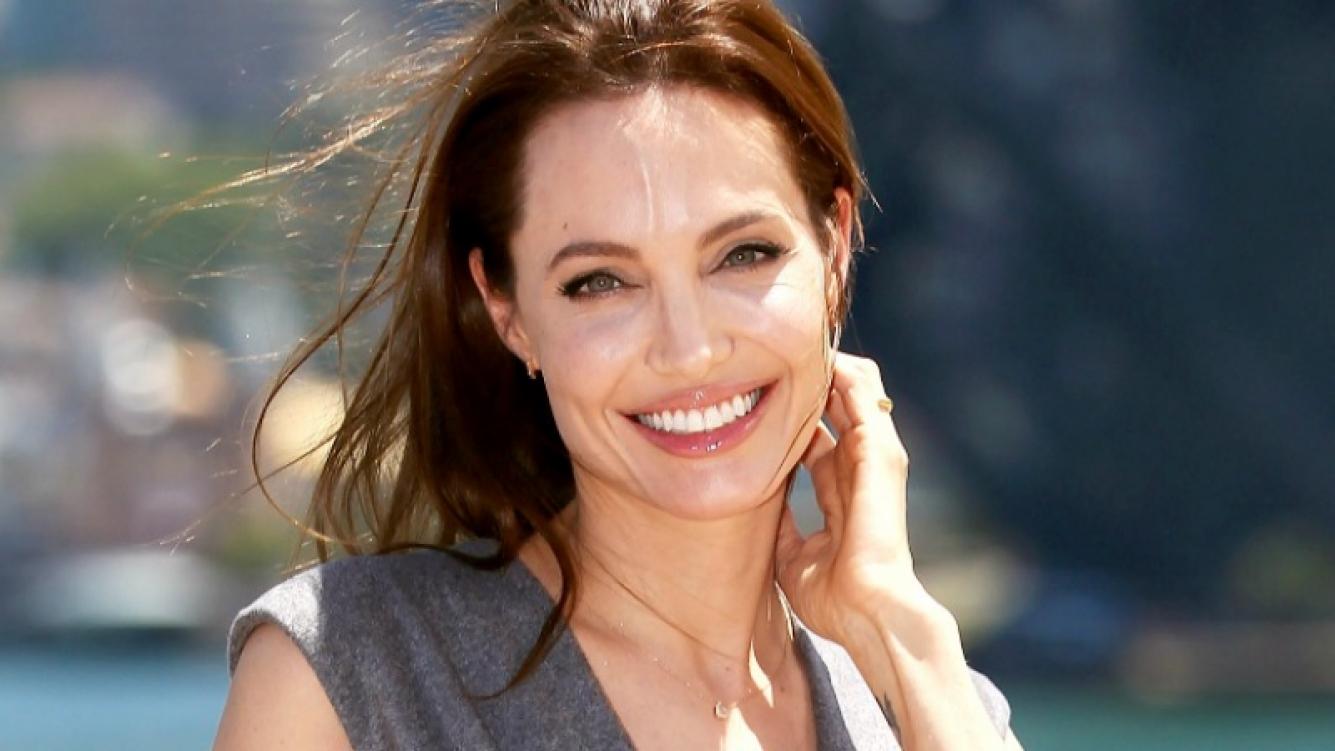 """Angelina Jolie, después de su decisión de extirparse los ovarios: """"Me encanta la menopausia"""". Foto: Web"""