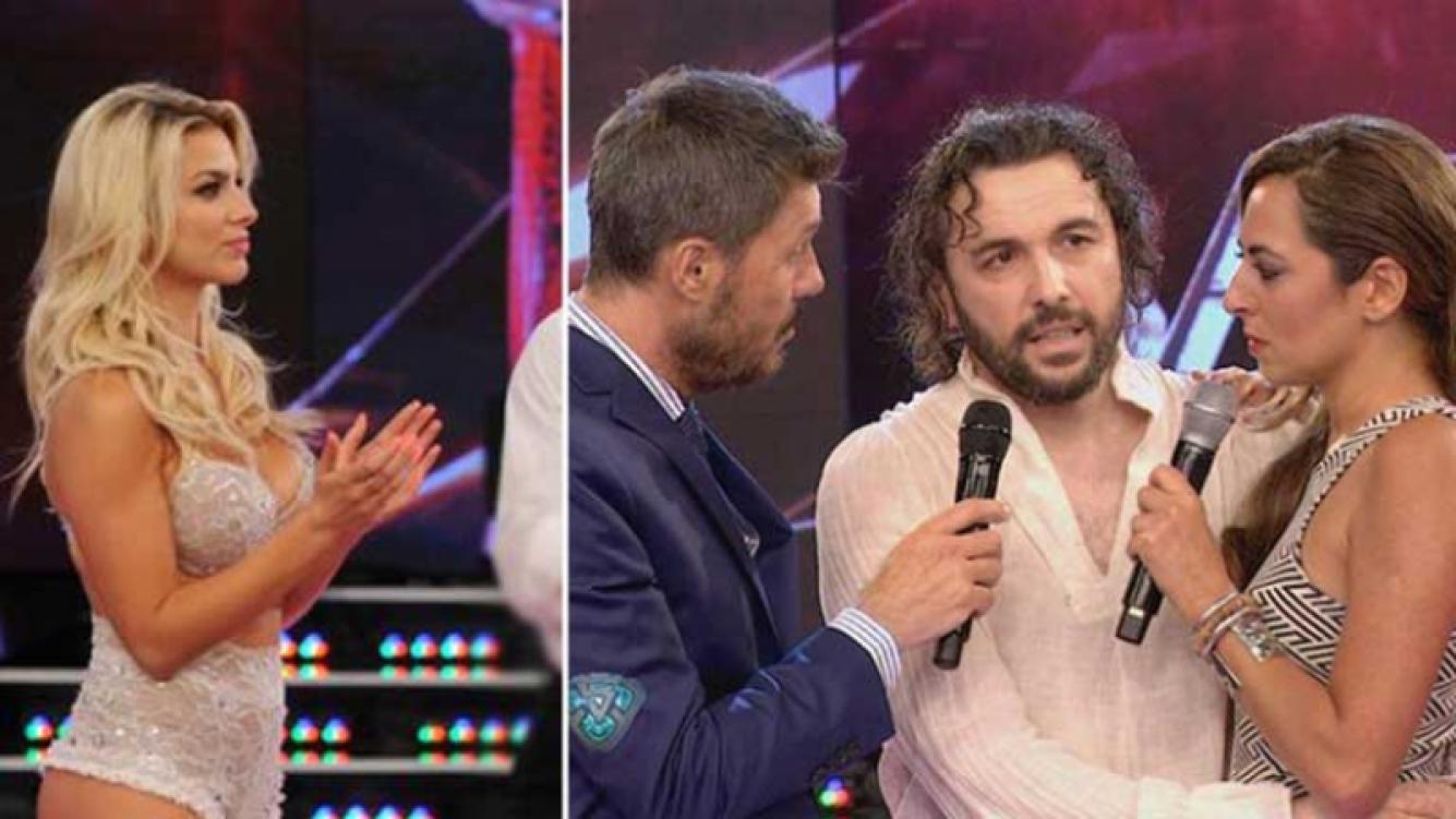 Bailando polémico: ¿perdió Ergün o ganó Ailén?