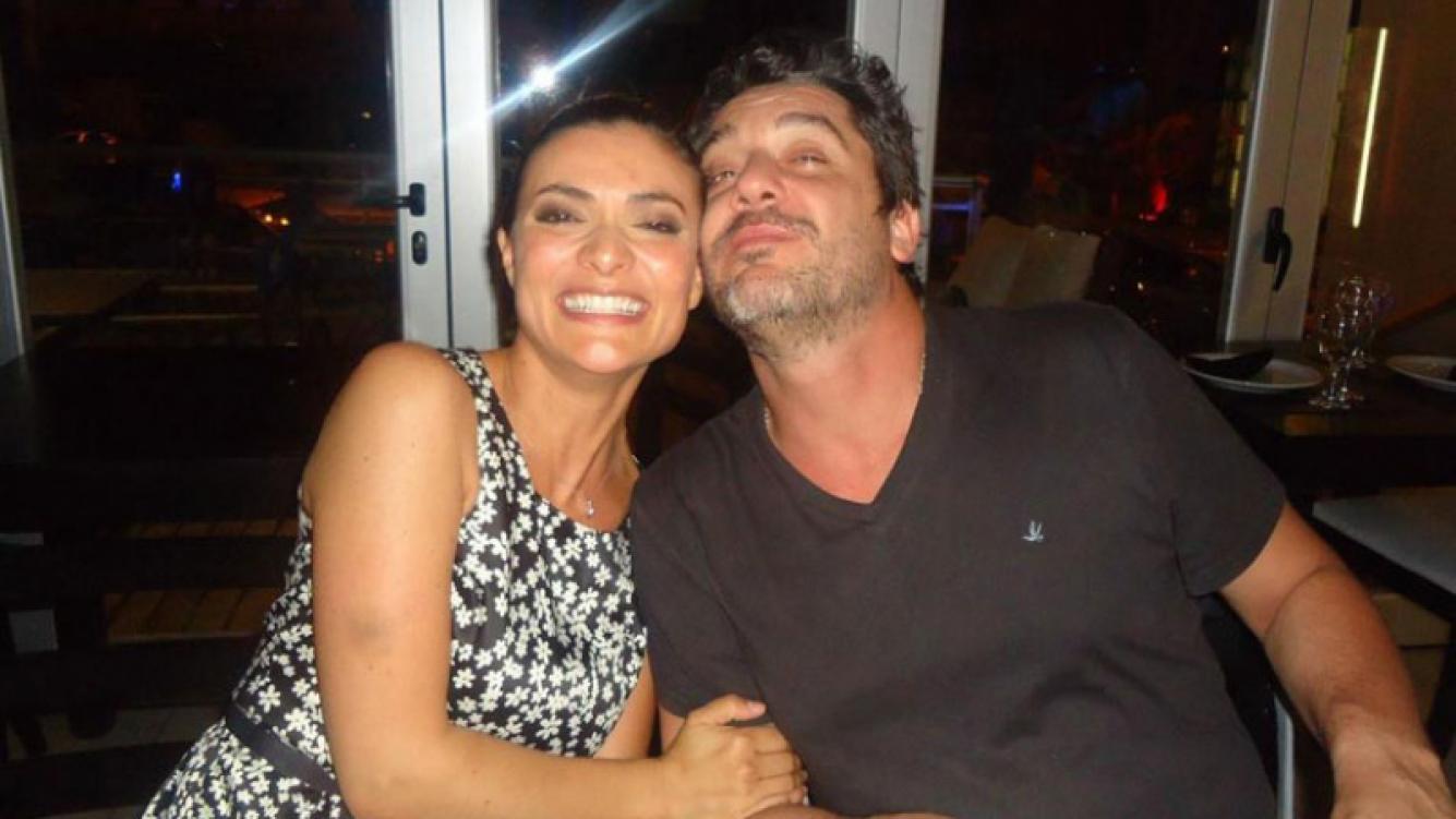 María Orozco y Maxi Ghione dejaron de ser pareja. (Foto: web)
