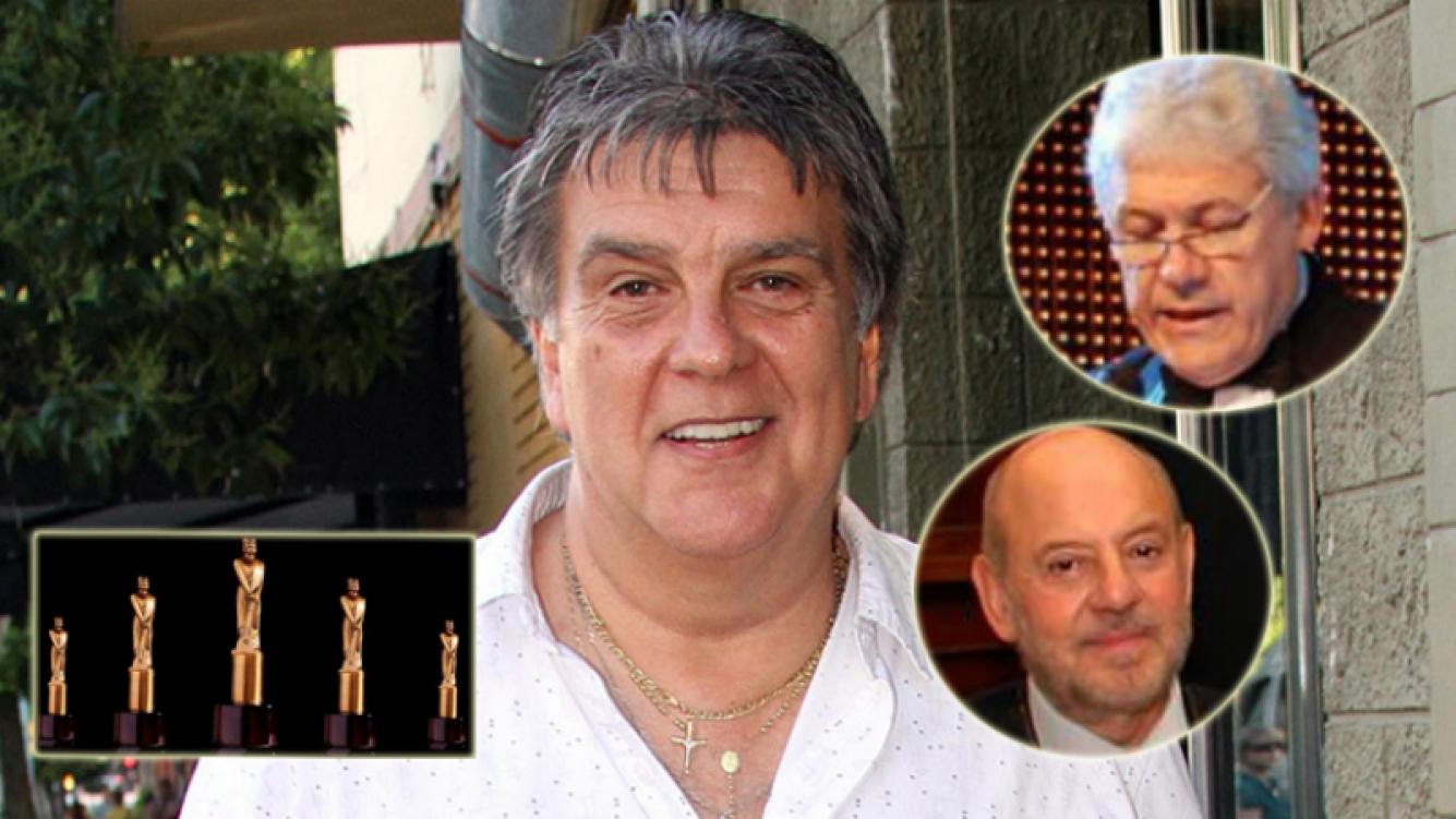 Luis Ventura, elecciones Aptra (Foto: web)