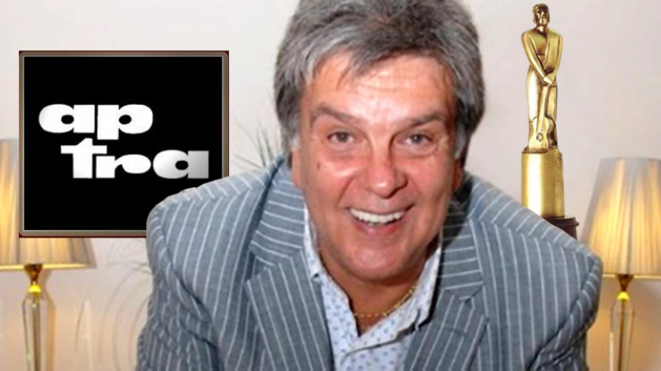 Luis Ventura es el nuevo presidente de APTRA (Fotos: Web)