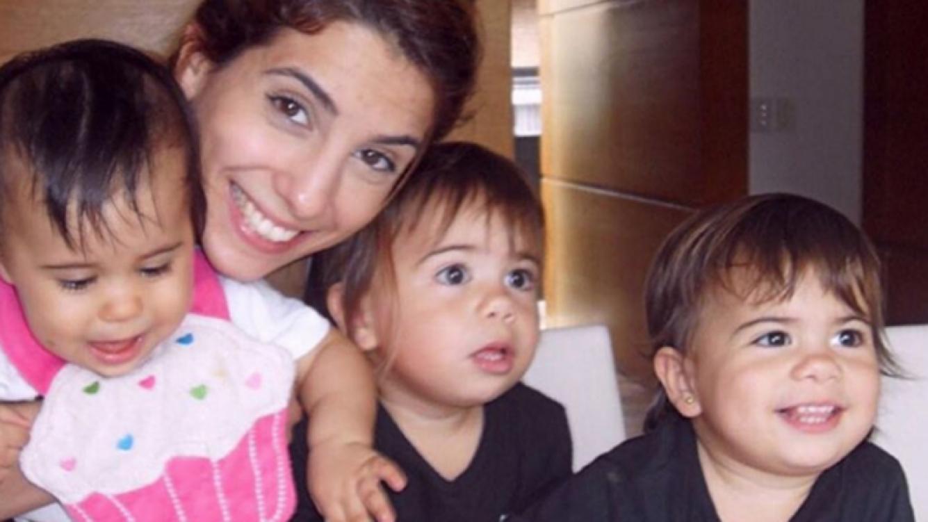 Cinthia Fernández quiere volver a ser mamá (Foto: Instagram)