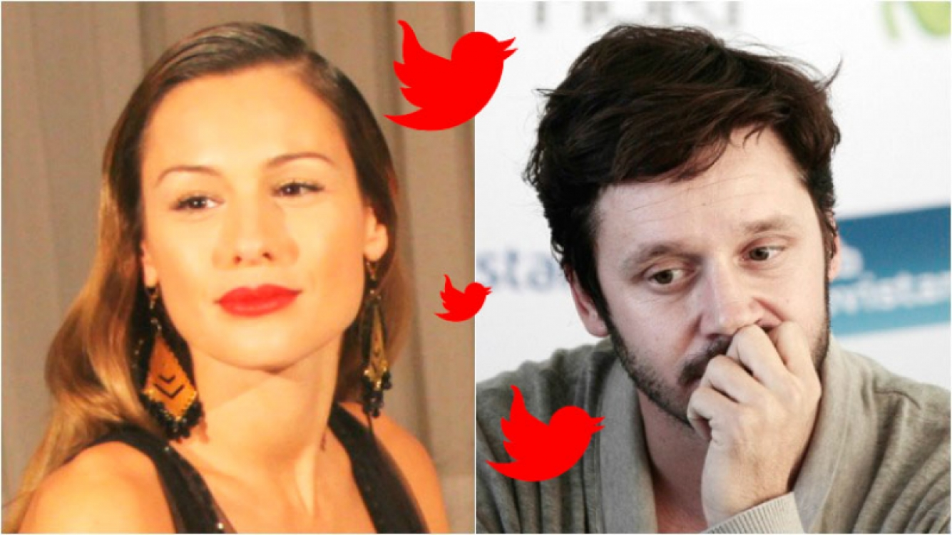 Los picantísimos favoritos de Pampita en Twitter, tras descubrir a Benjamín Vicuña con la China Suárez. Foto: Web