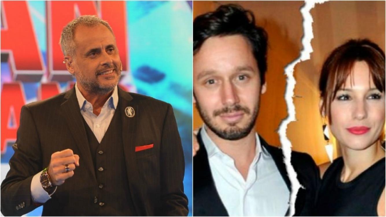 Los filosos tweet de Jorge Rial en pleno escándalo entre Pampita y Vicuña. Foto: Web