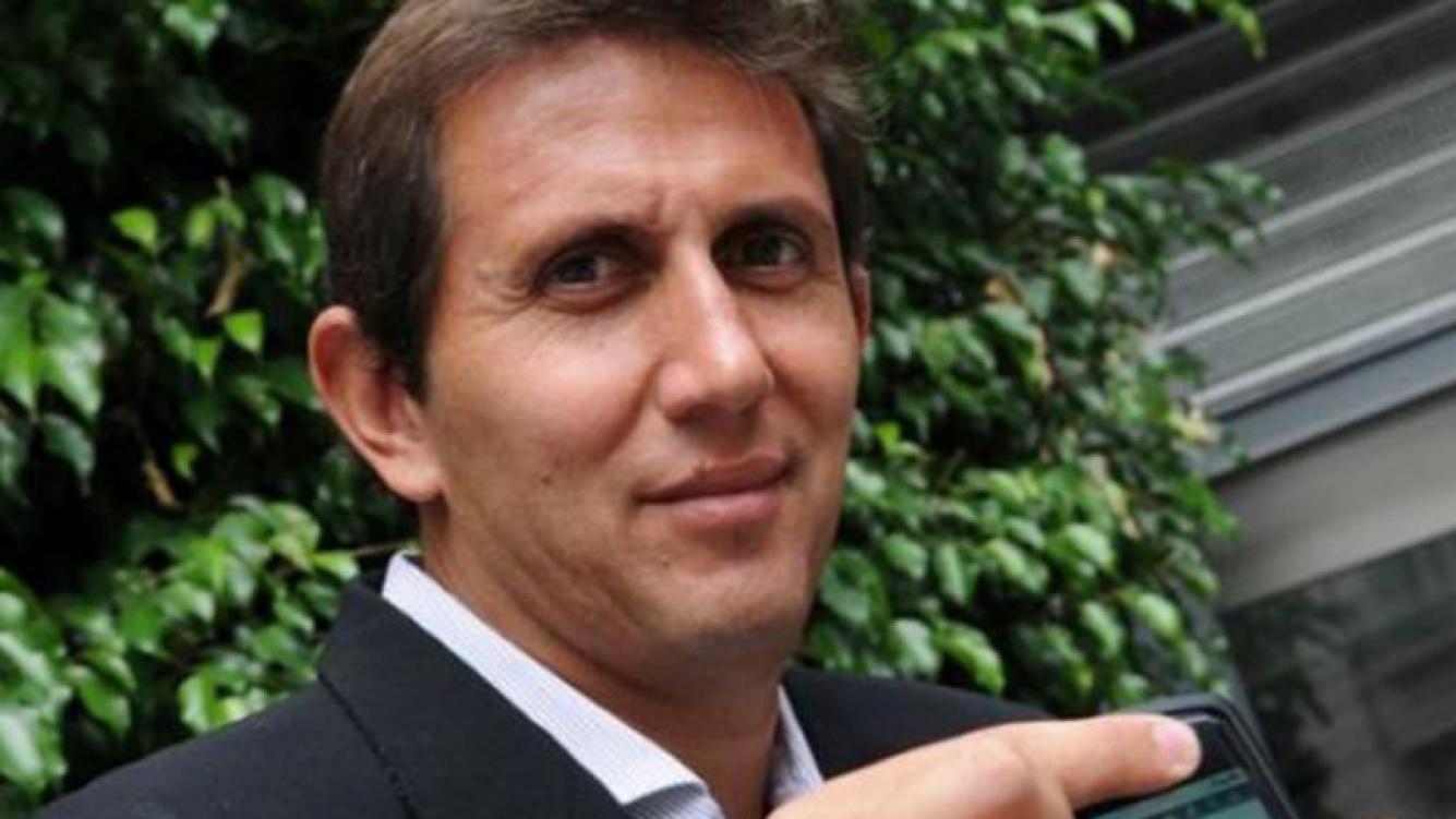 Juan Pablo Varsky ya llevó el tema de sus fotos hot a la Justicia. (Foto: archivo Web)