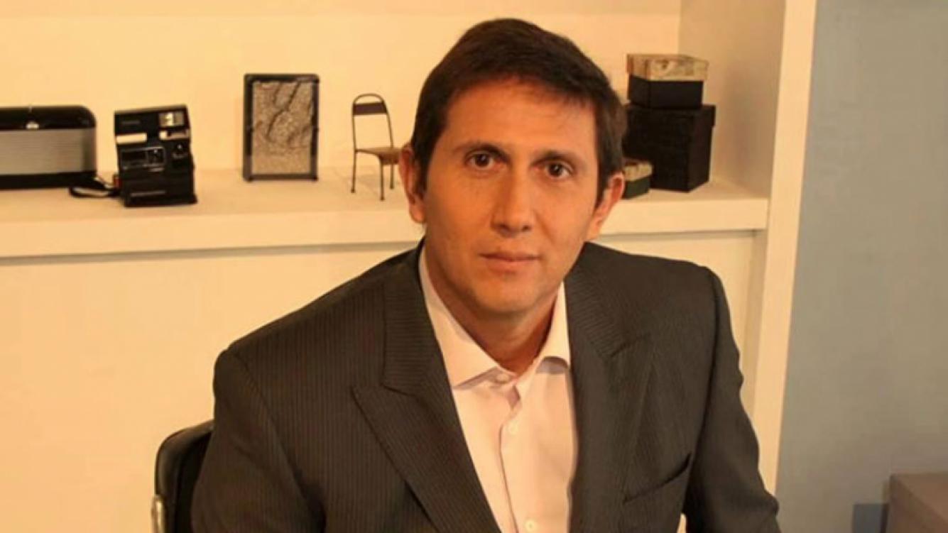 Juan Pablo Varsky hizo un sentido descargo por el escándalo de sus fotos prohibidas. (Foto: Web)