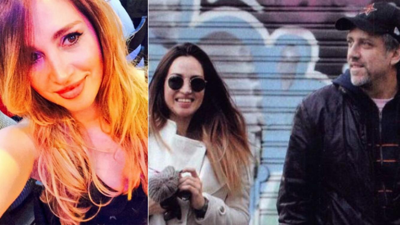 Belén Francese se separó tras 3 años y medio de noviazgo (Foto: Instagram y web)