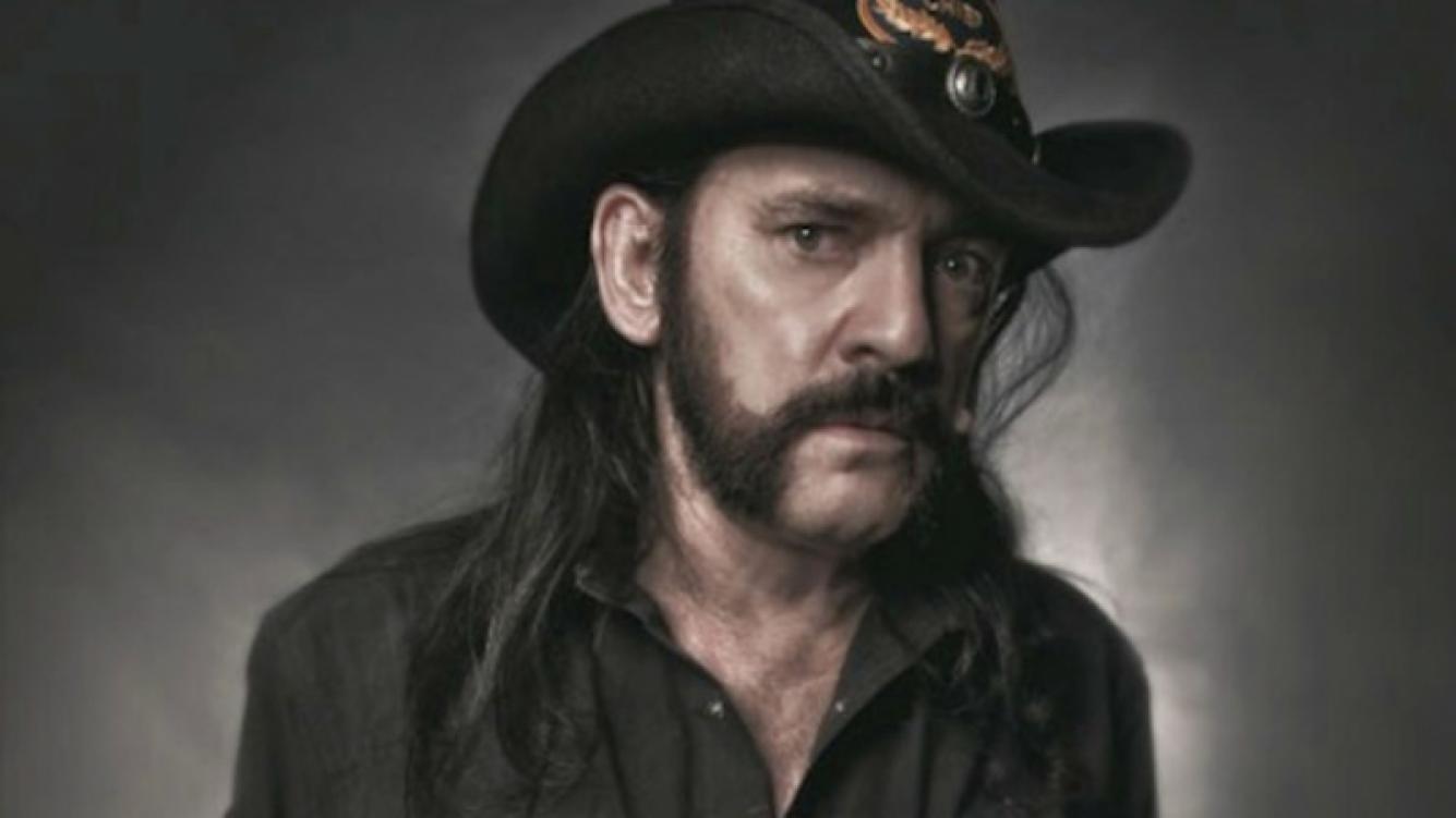 Murió Lemmy Kilmister, líder de Motörhead y leyenda del heavy metal. Foto: Web