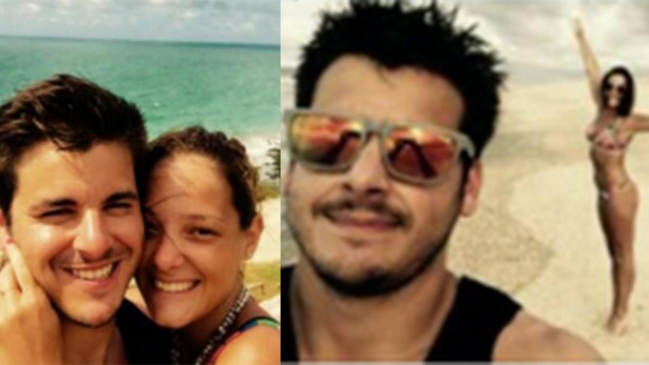Sabrina Artaza contó que se casará con el sobrino de su tío. (Fotos: Twitter)