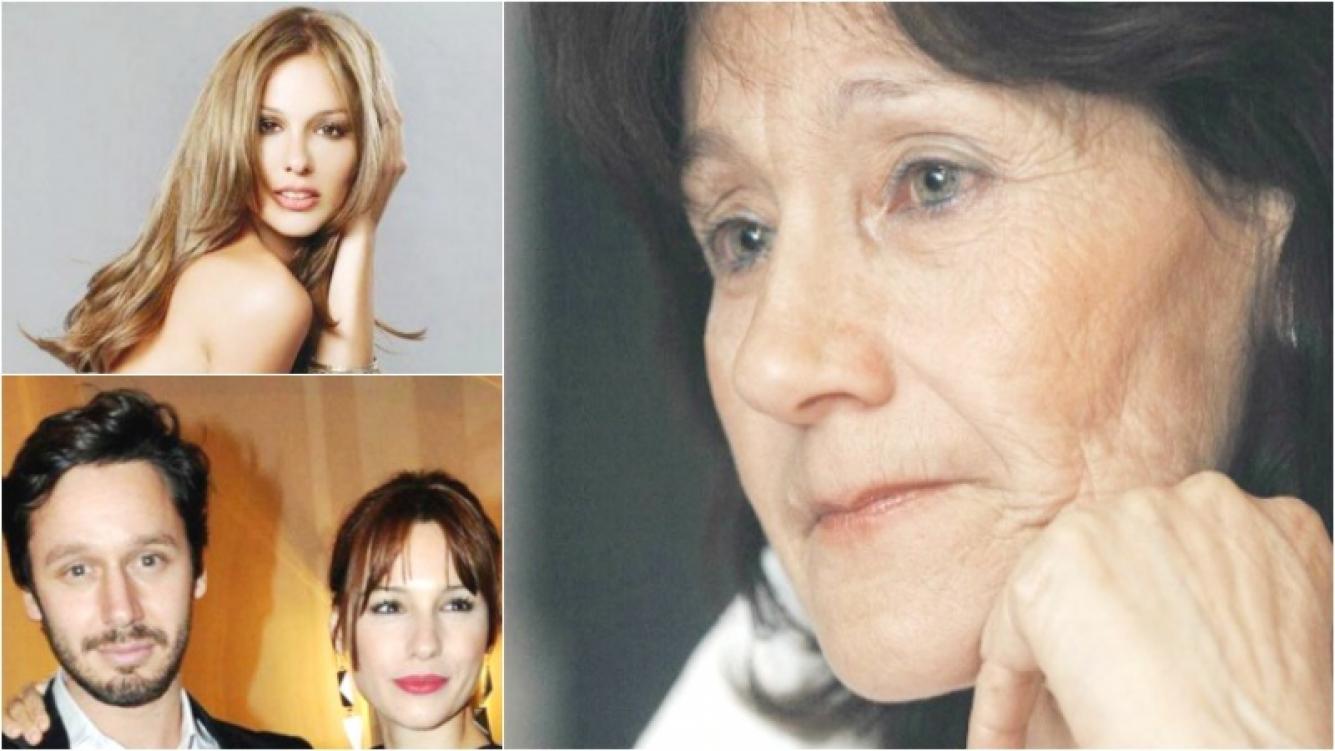 Tremendas declaraciones de la madre de Pampita sobre el fin de la relación de su hija con Vicuña (Fotos: Las últimas noticias y Web)