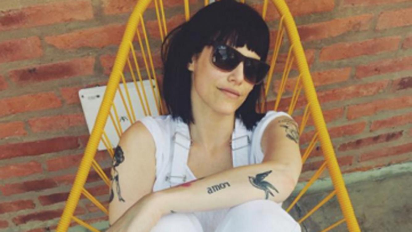 Connie Ansaldi, picante en Twitter contra un ex Foto: Instagram)