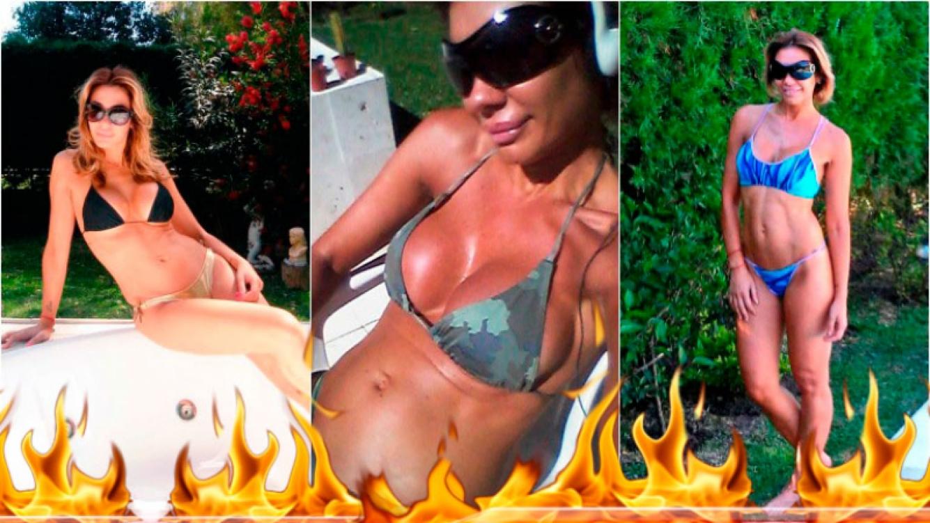 Las fotos sexies de Greta Rodríguez en Twitter: