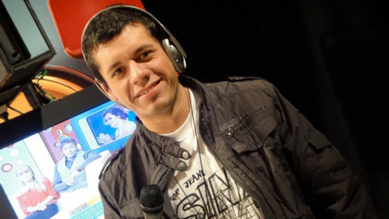 Héctor Rossi, el histórico locutor de Intrusos, regresa al programa. Foto: Web