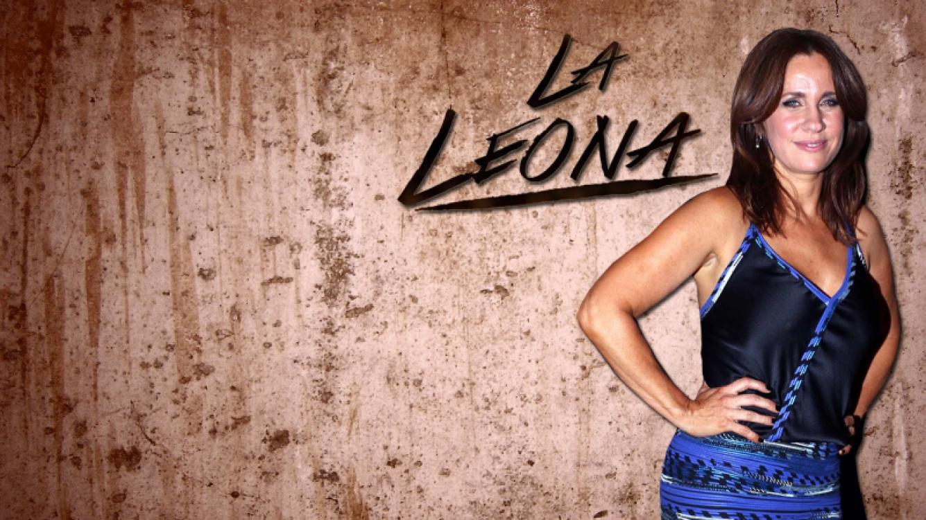 Nancy Dupláa charló con Ciudad.com antes de La Leona.