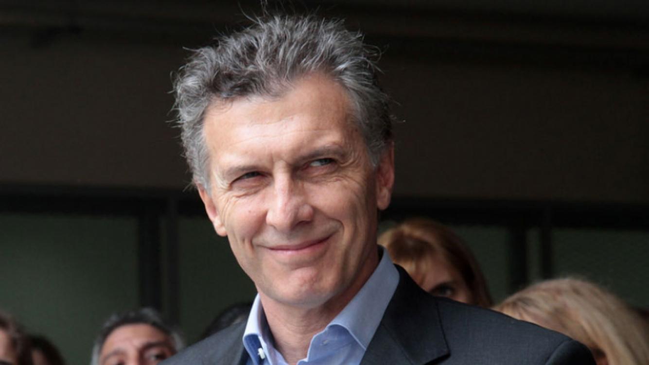 Mauricio Macri respaldó a Pablo Echarri y repudió el boicot a La Leona. (Foto: Web)