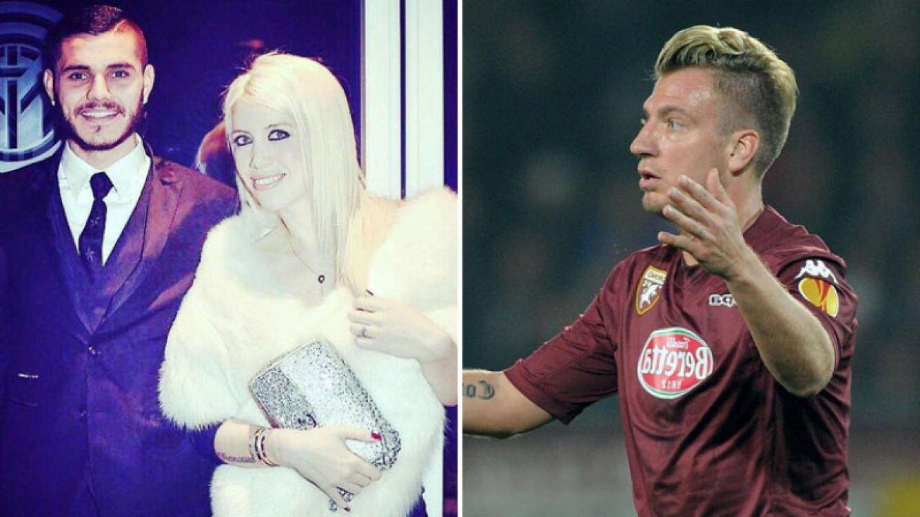 Mauro Icardi y Wanda Nara, ¿irónicos con Maxi López? (Foto: Web)