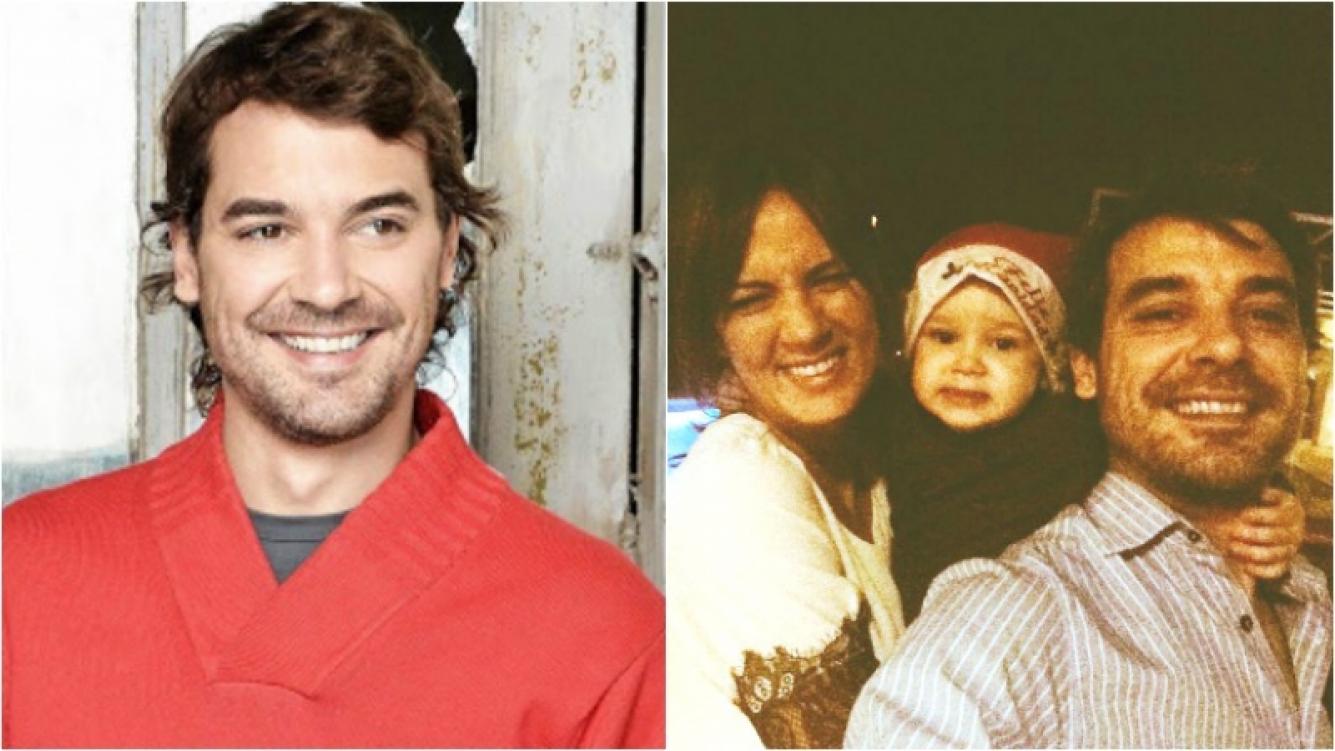 "El deseo de Pedro Alfonso y Paula Chaves: ""Queremos agrandar la familia"". Foto: Web/ Twitter"