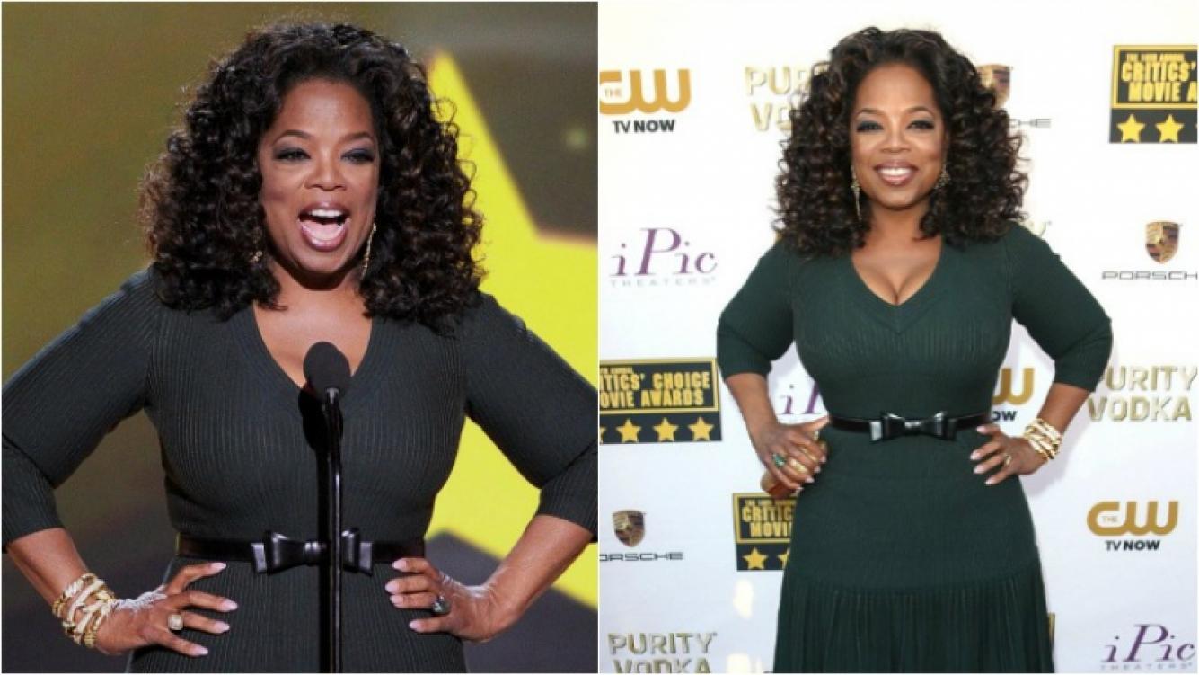 La sorprendente dieta de oprah winfrey que da la vuelta al - Dieta comiendo de todo ...