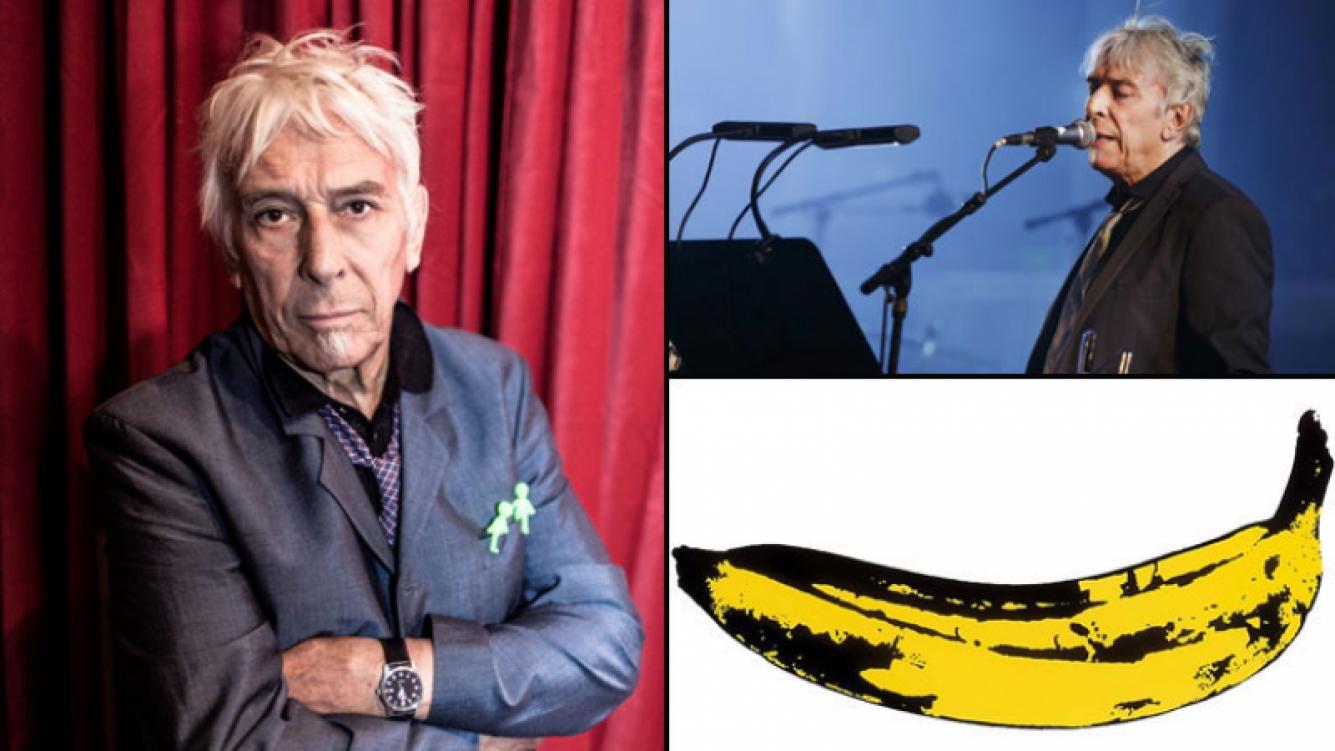 John Cale, de The Velvet Underground, viene a la Argentina ¡y Ciudad.com te regala entradas para su show! (Foto: Web)