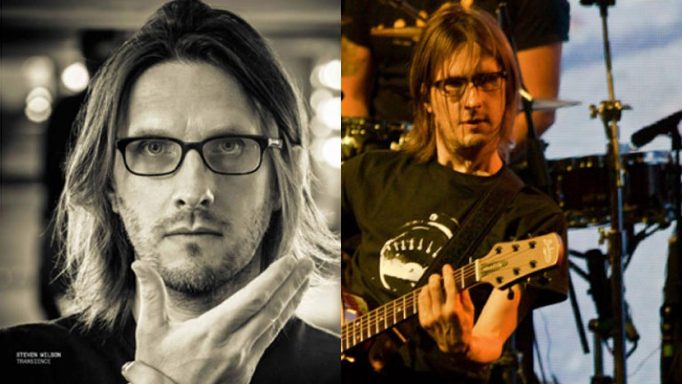 Steven Wilson se presentará en nuestro país (Fotos: Web).