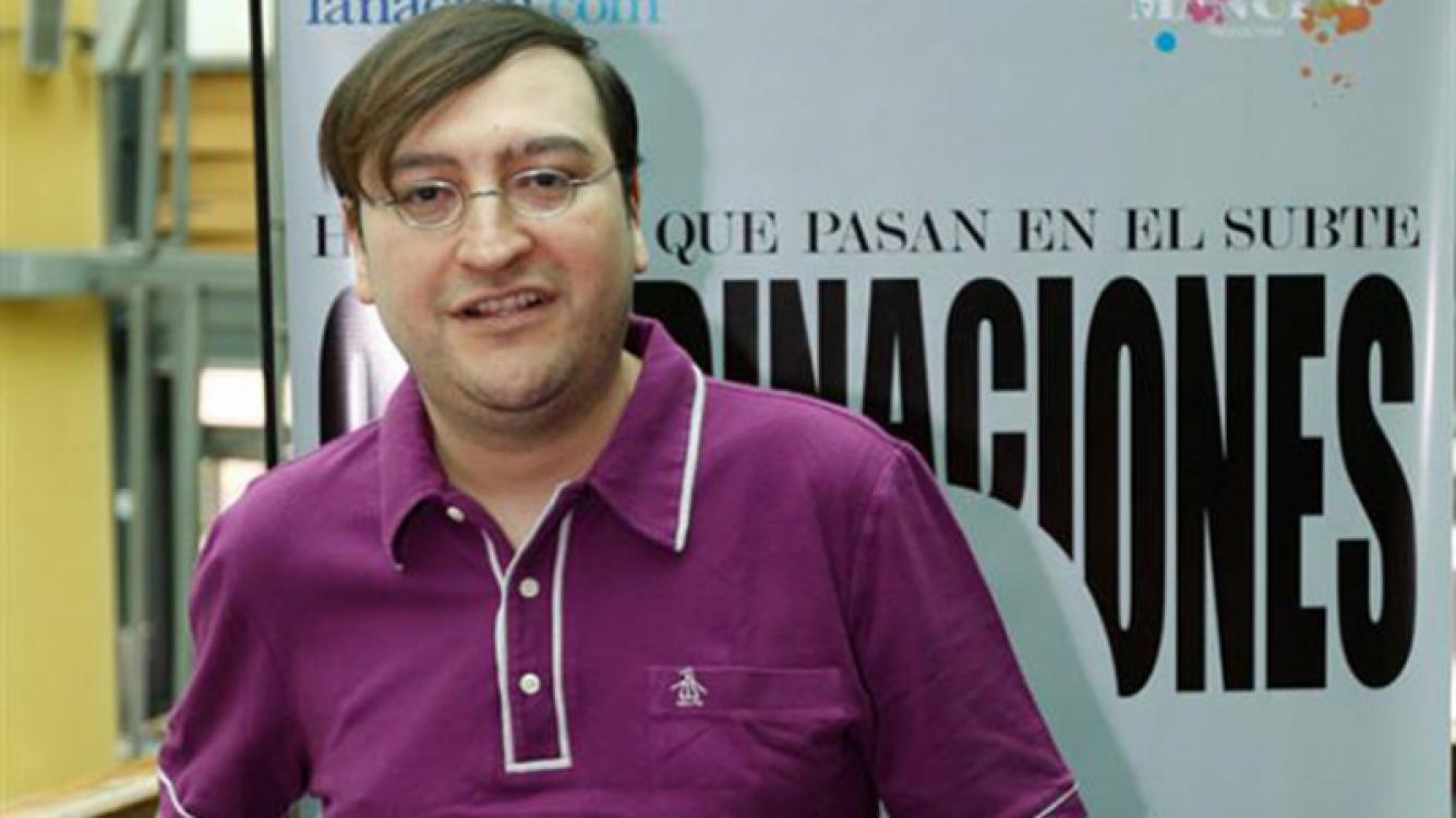 Leo García confesó: