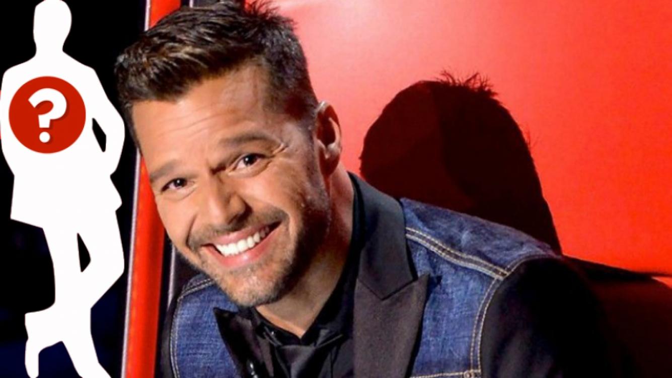 Un postulante a Gran Hermano 2016 dice ser exnovio de Ricky Martin. ¿Entrará a la casa?