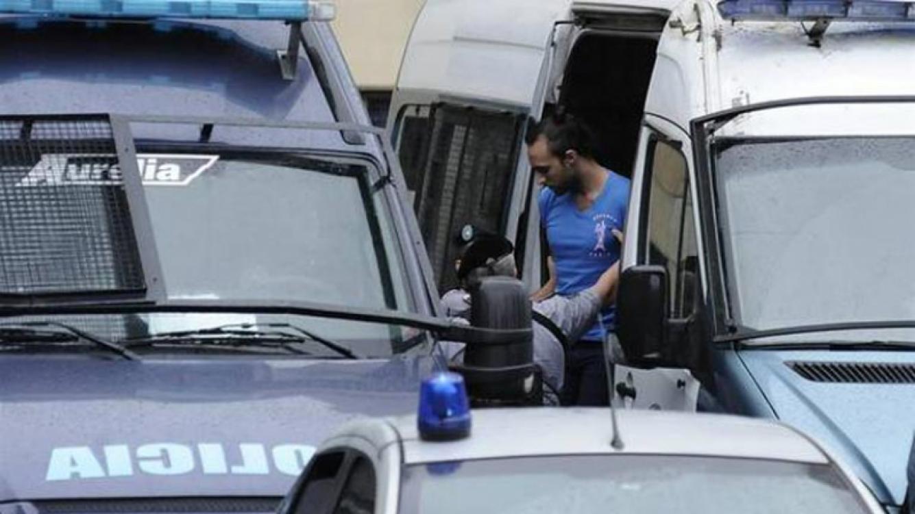 Leonardo Fariña quedará en libertad, bajo el programa de protección de testigos. Foto: Web