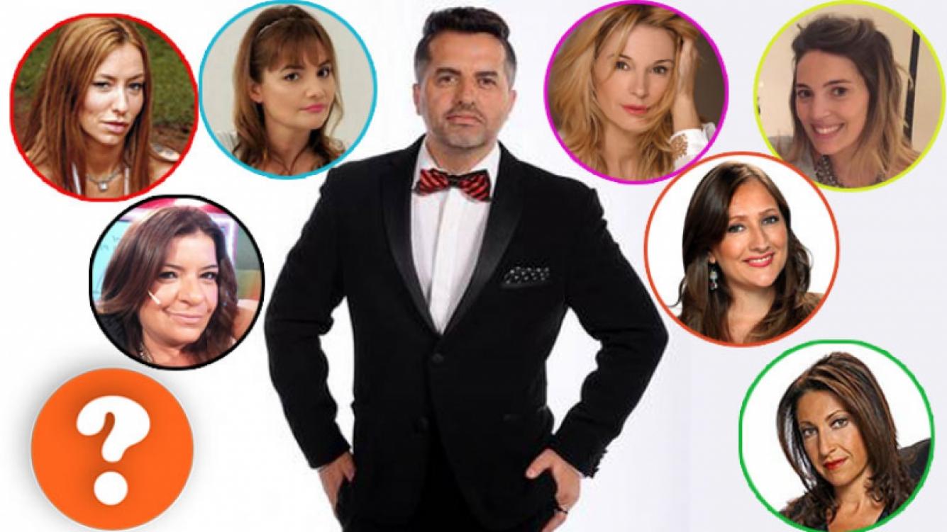Los Ángeles de la mañana ya está en marcha y De Brito ya tiene a sus panelistas (Fotos: Web).
