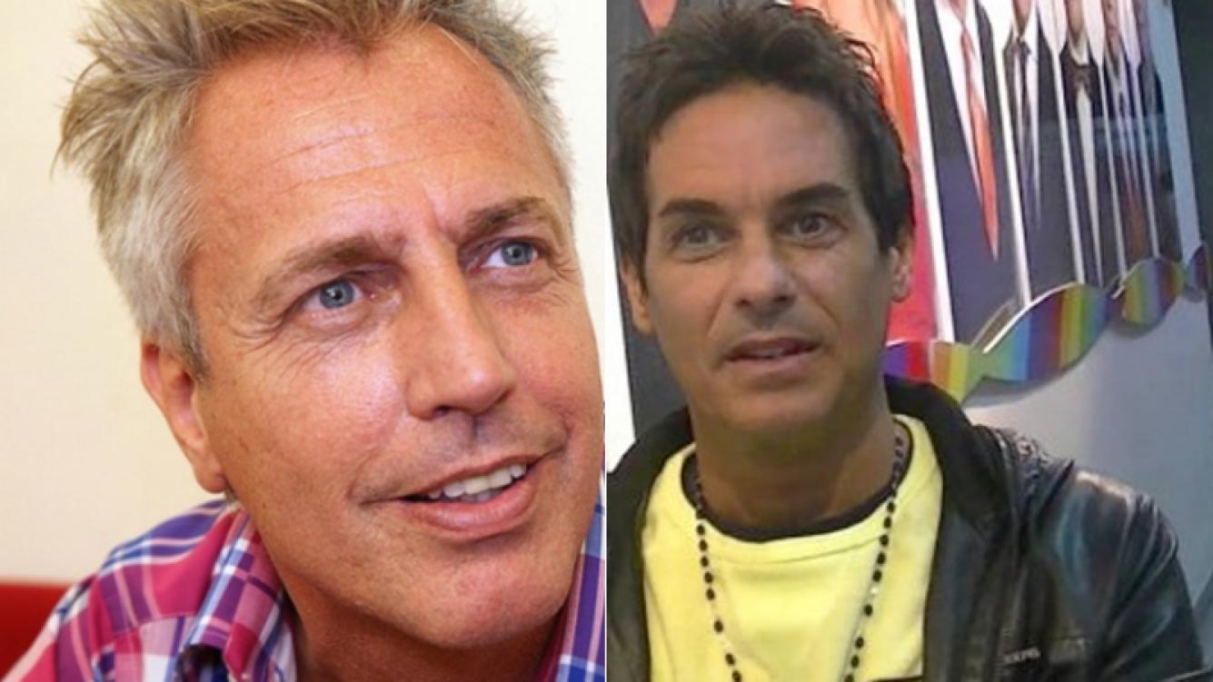 Marley y Hernán Caire declararán ante la Justicia sobre la Time Warp (Foto: Web)