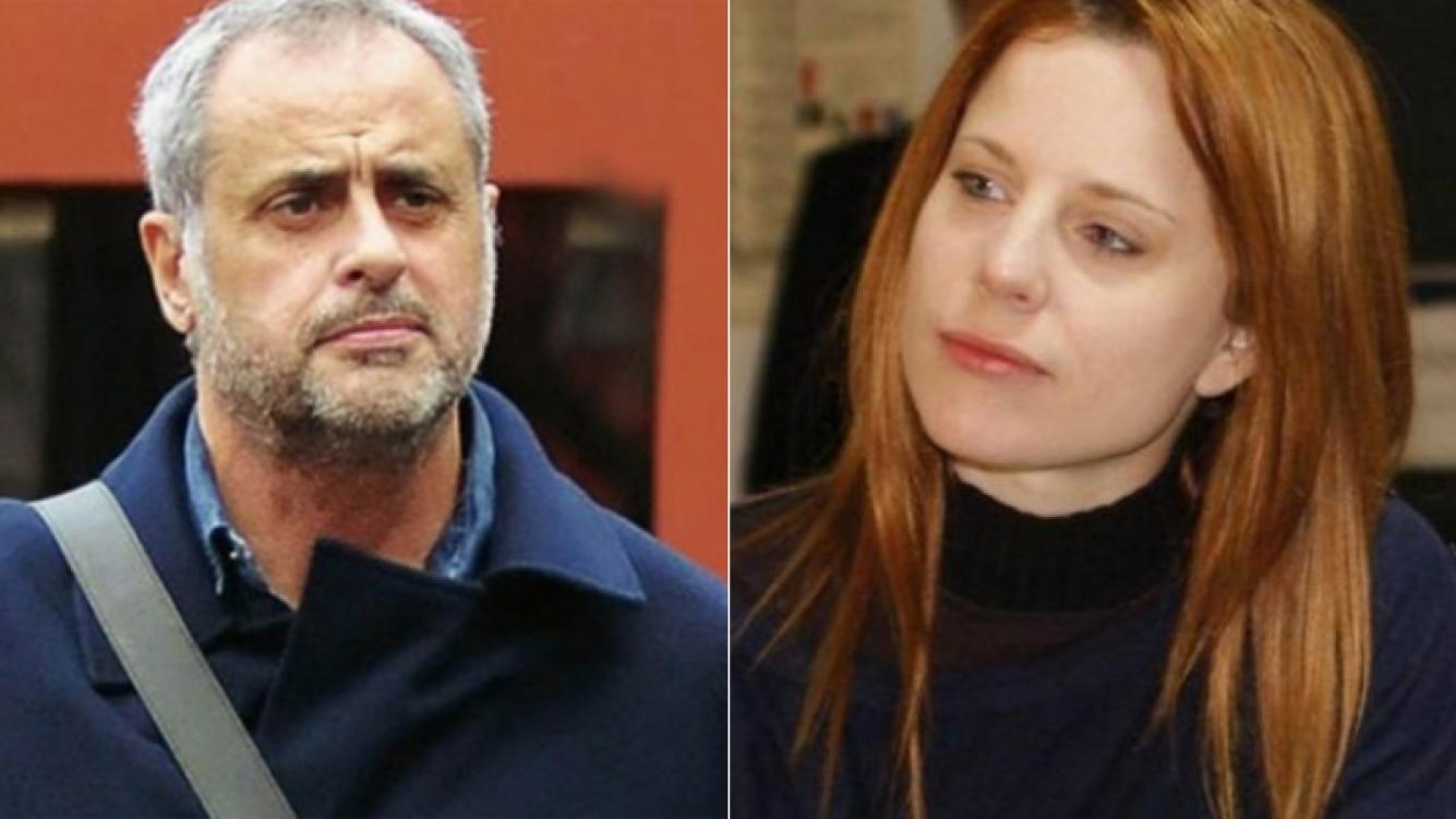 La tristeza de Agustina Kämpfer tras la separación de Jorge Rial (Foto: Web)