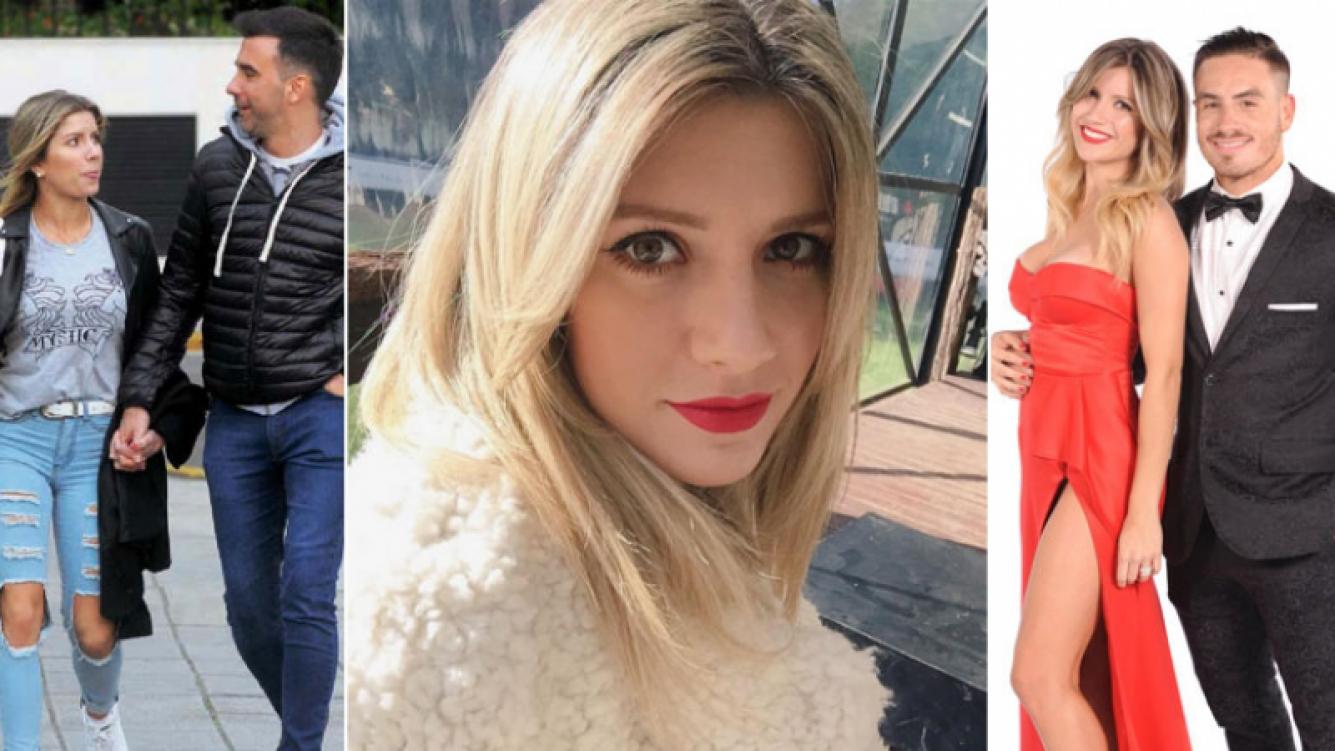 Laurita Fernández y los rumores que la vinculan a Federico Bal. (Foto: Web)