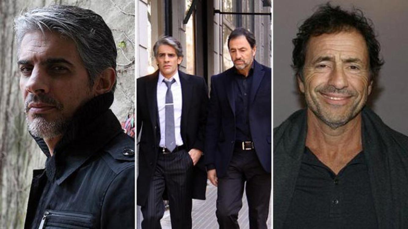 Pablo Echarri dejó de ser socio de Martín Seefeld. (Foto: Web)