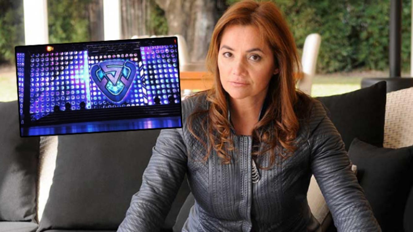 El desafío personal de Nancy Pazos si entra al Bailando (Foto: Web)
