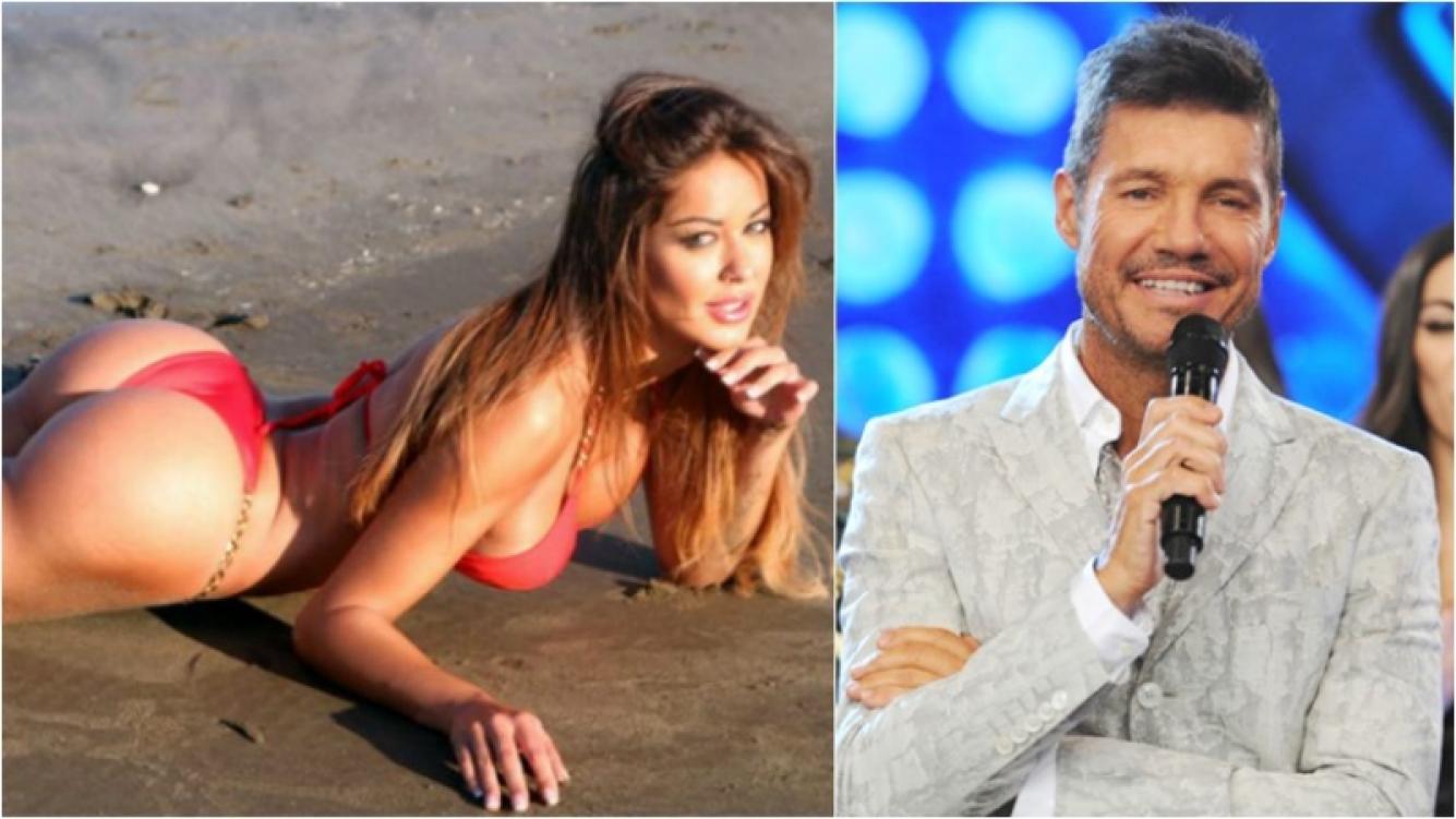 Pamela Sosa, confirmada para el Bailando. Foto: Web