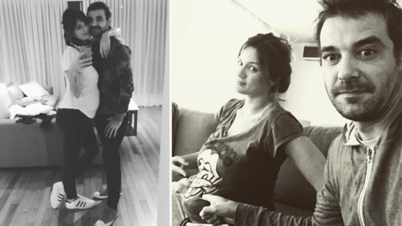 Pedro Alfonso y Paula Chaves (Foto: Instagram)